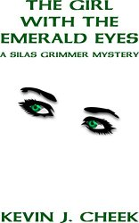 The Girl with the Emerald Eyes